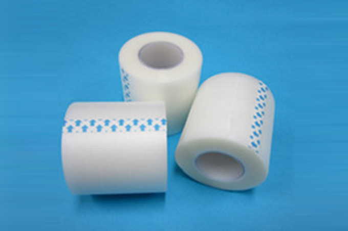 Medical/Surgical PE Tape