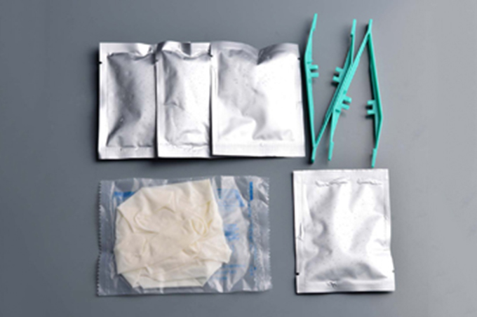 Disposable surgical/medical kit